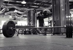 Strength Studio